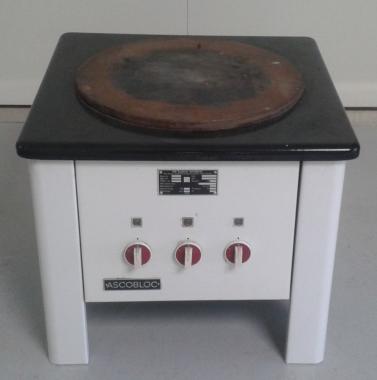 Elektrická stolička ASCOBLOC