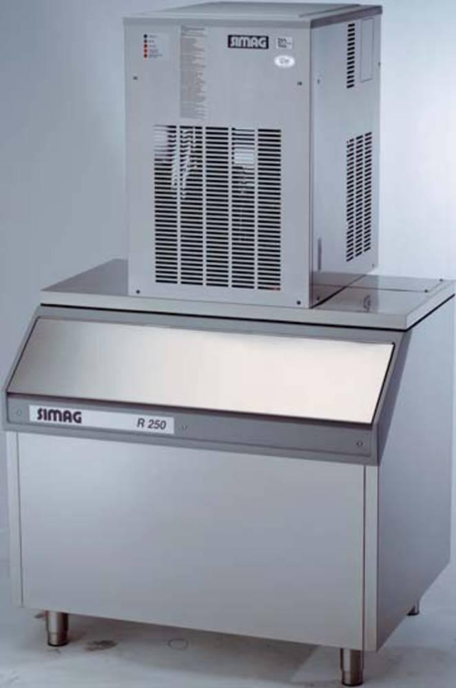 Výrobník nugetkového ledu SNM 500 A/W
