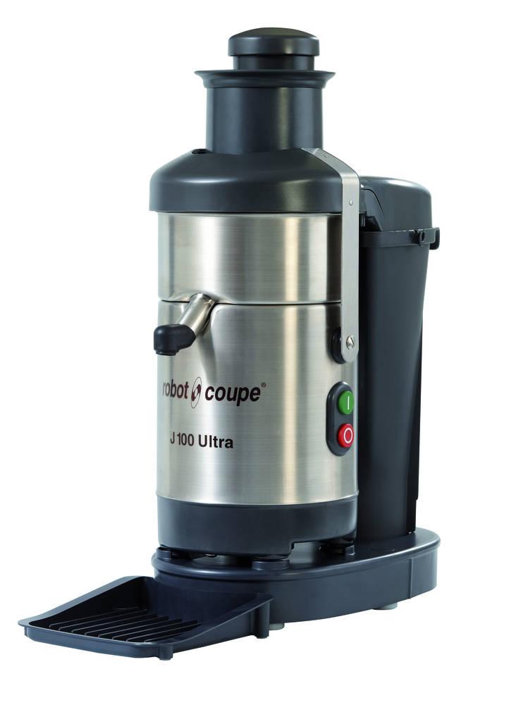 Odšťavňovač J 100 Ultra