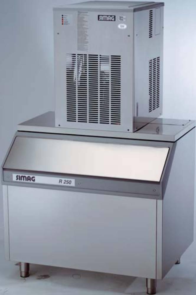 Výrobník ledové šupinkové tříště SPN 605 A/W