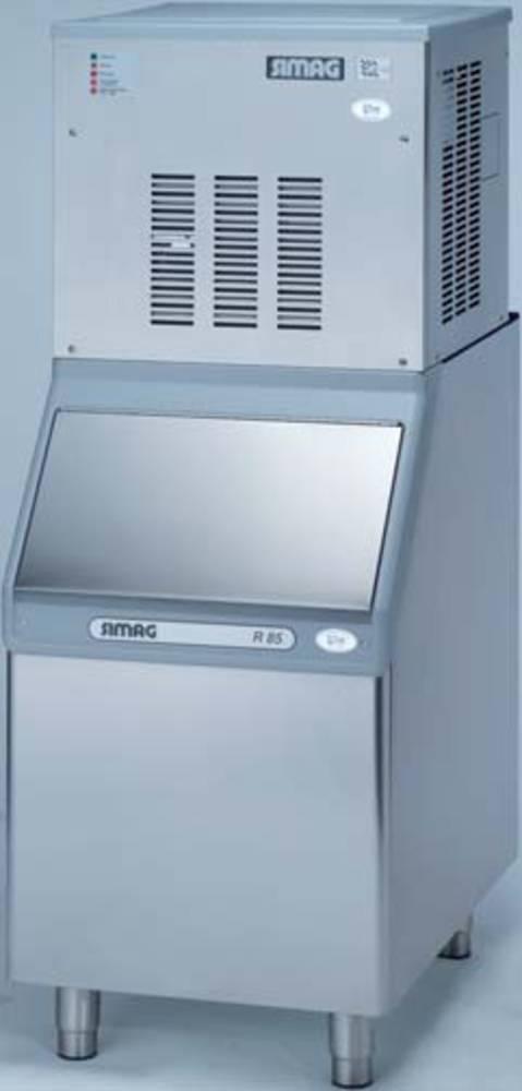 Výrobník ledové šupinkové tříště SPN 255 A/W