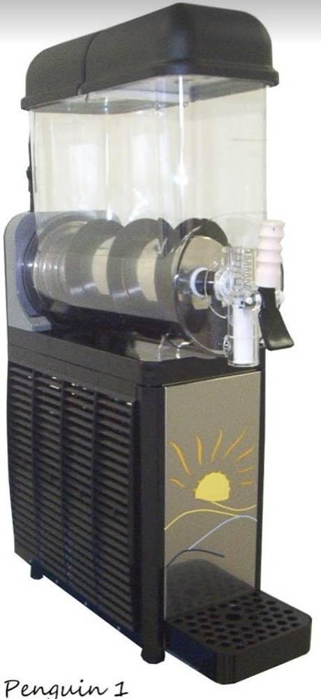 Výrobník ledové tříště PENGUIN 1