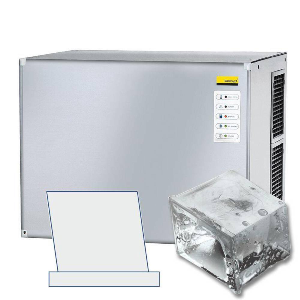 Velkokapacitní výrobník kostkového ledu SVD 503