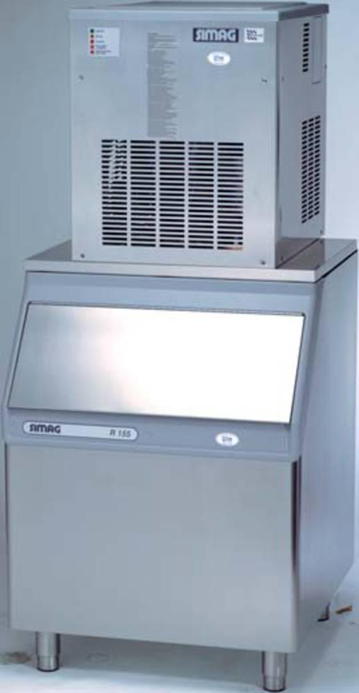 Výrobník nugetkového ledu SNM 300 A/W