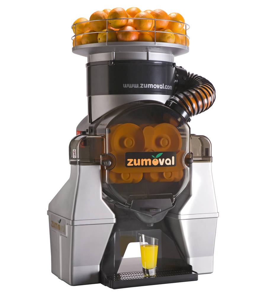 Lis na citrusy FASTTOP s automatickým podavačem