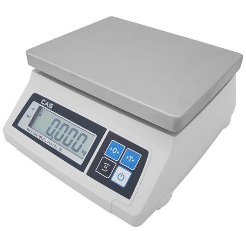 Kuchyňská váha na porce CAS SW 1S-5DR 5kg