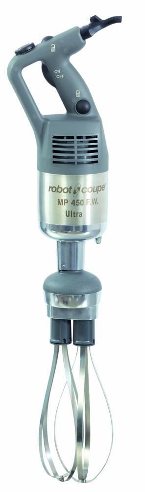 Ruční ponorný šlehač MP 450 FW ULTRA