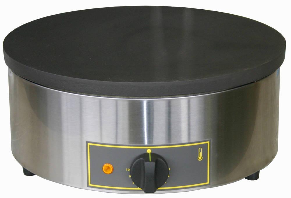 Plotna na palačinky CFE 400