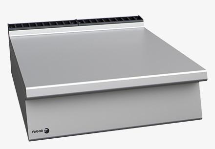 Neutrální modul 800x930x290mm, se zásuvkou