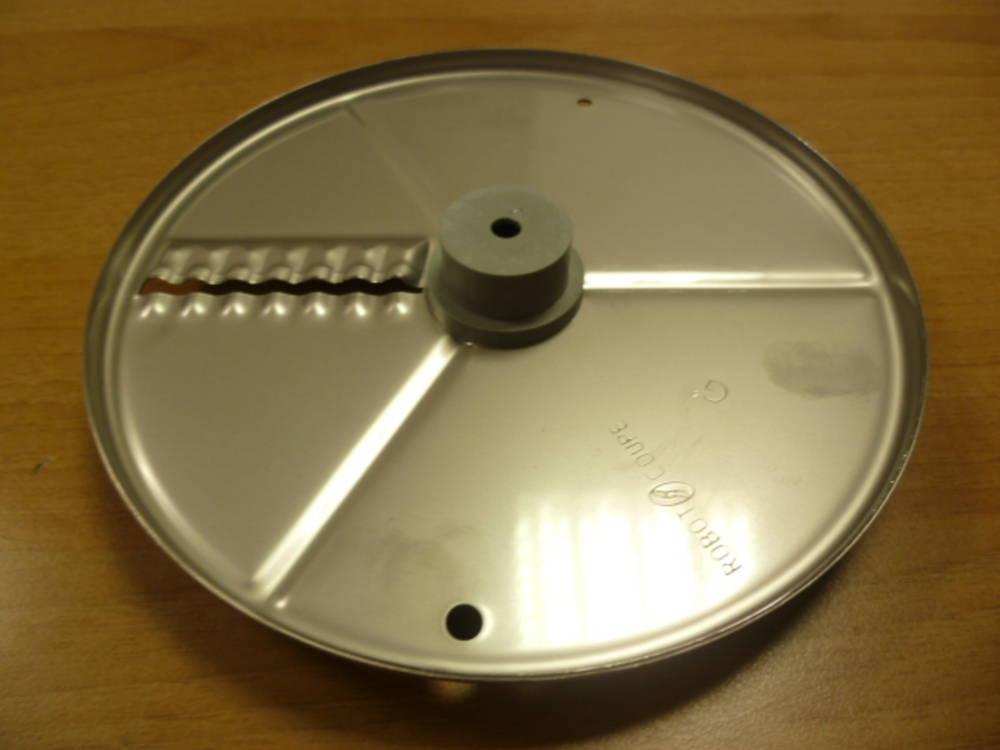 Plátkovač – vroubkovaný pr. 175mm/ 2mm