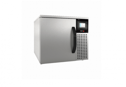 Šokový zchlazovač ATA, 20x úroveň GN-1/1 + 10x úroveň GN-2/1 + 20x úroveň 60×40