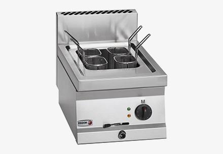 Elektrický vařič těstovin 15l