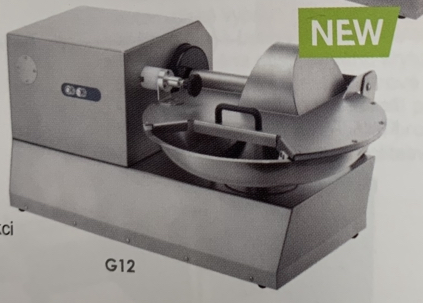 Kutr stolní G12 VV