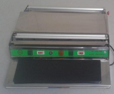 Ruční balička KF-450 HW