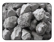 Lávové kameny 5kg