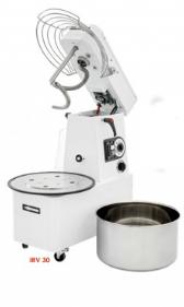 Spirálový hnětač IRV 50 (230 V) s variátorem