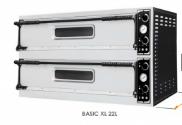 Pec na pizzu BASIC XL 22L