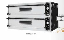 Pec na pizzu BASIC XL 33L