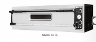 Pec na pizzu BASIC XL 3L