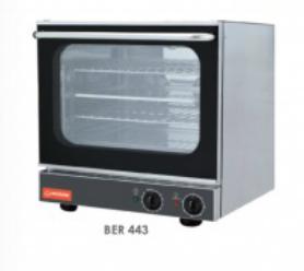 Horkovzdušná pec MODULAR BER 443