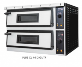 Pec na pizzu PLUS XL 44 DIGI/TR