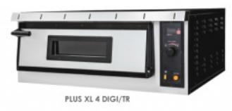 Pec na pizzu PLUS XL 4 DIGI/TR