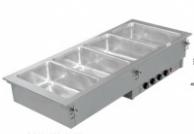 Vestavná teplá vodní lázeň DBM-311-M-W (dělená)