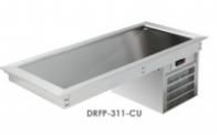 Vestavná chladící deska Edesa DRFP-411-CU