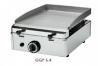 Plynová grilovací plotna GGP 6.4
