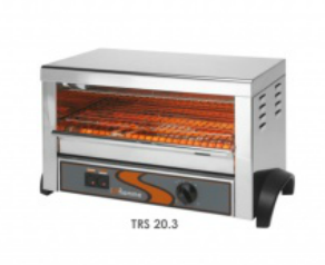 Toaster gril TRS 20.3