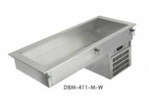 Vestavná chladící vana Edesa DRFB-411-CU