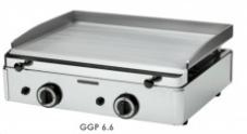 Plynová grilovací plotna GGP 6.6