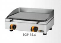 Elektrická grilovací plotna EGP 15.6