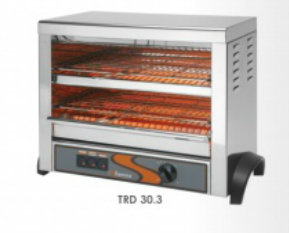 Toaster gril TRD 30.3