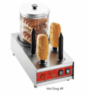 Hot Dog 4P