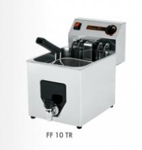 Fritéza FF 10 TR NV