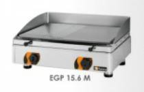 Elektrická grilovací plotna EGP 15.6M