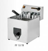 Fritéza FF 15 TR NV