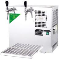 Výrobník sody SODA AS-45 2x kohout nerez – Green Line