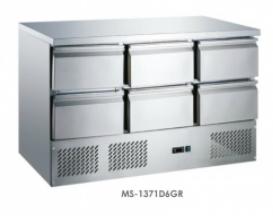 Saladeta MS-1371D6GR