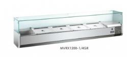 MVRX 1800-1/4GR