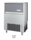 SL 260 R290 A – chlazení vzduchem s odpadovým čerpadlem DP