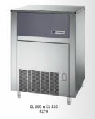 SL 350 R290 A – chlazení vzduchem s odpadovým čerpadlem DP