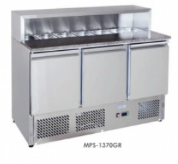 Saladeta MPS-1370GR