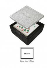 Basta-box S-pizza