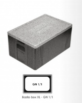 Basta-box XL-GN1/1
