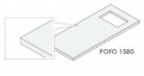 POFA 158D (1580x700x40)