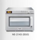 Profesionální mikrovlnná trouba NE-2143-2 EUG