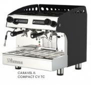 Dvoupákový kávovar CARAVEL II. COMPACT CV TC
