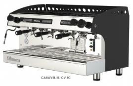 Třípákový kávovar CARAVEL III. CV TC